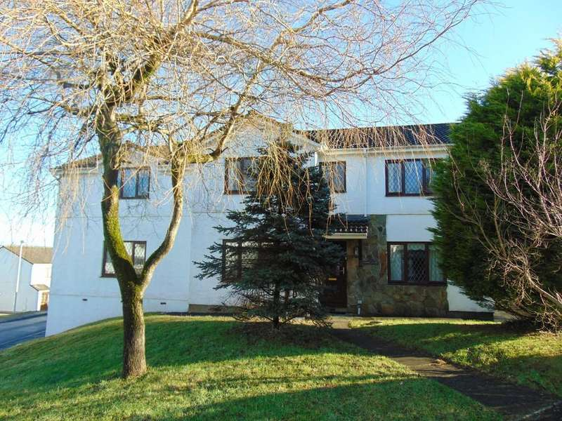 6 Bedrooms Detached House for sale in 86 Hendre Park