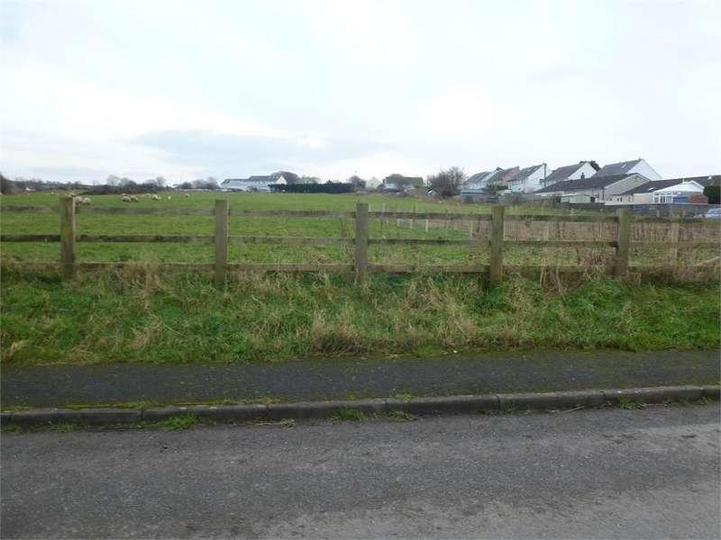 Land Commercial for sale in Heol Y Felin, Penparc, Cardigan, Ceredigion