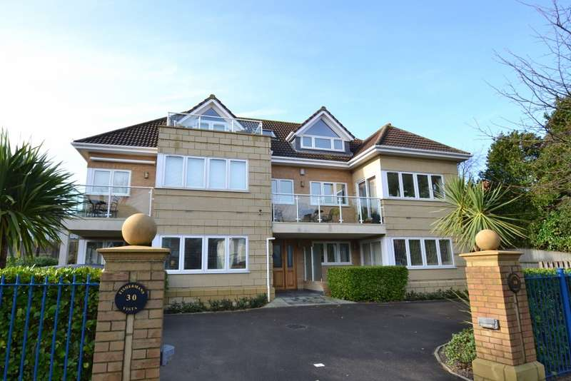 2 Bedrooms Flat for rent in Southbourne
