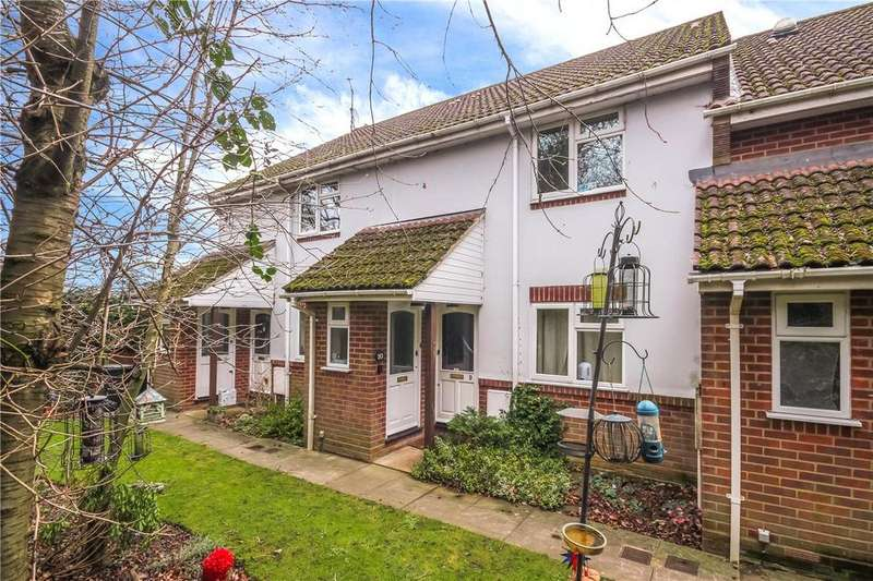 1 Bedroom Flat for sale in The Dell, Markyate, St. Albans