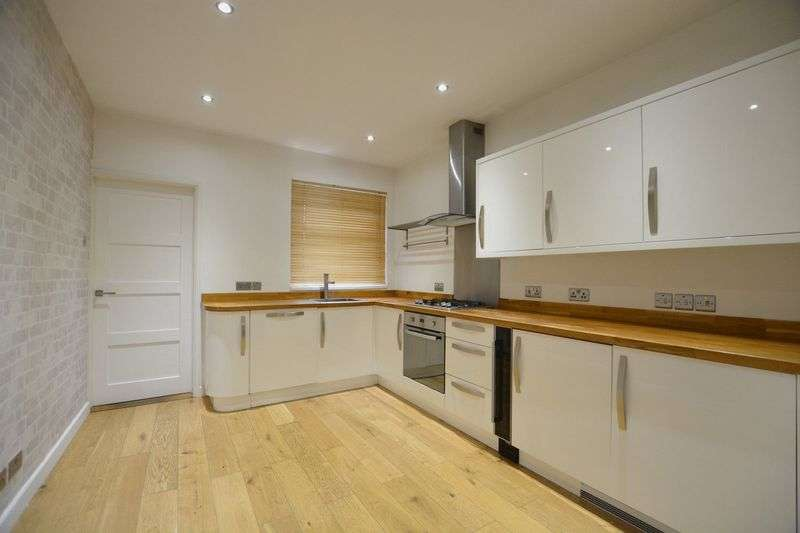 2 Bedrooms Property for sale in Napier Street, Workington