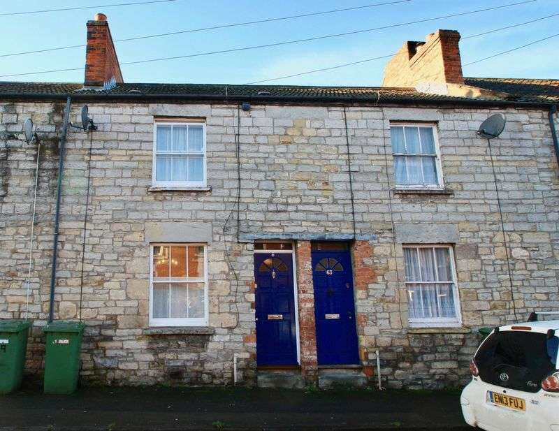 2 Bedrooms Property for sale in Northload Street, Glastonbury