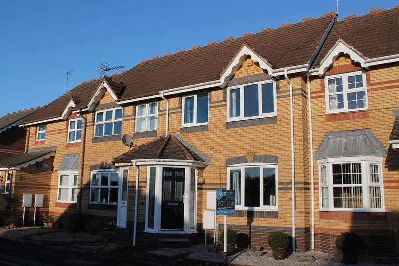 3 Bedrooms Property for sale in Heron Gardens, Portishead