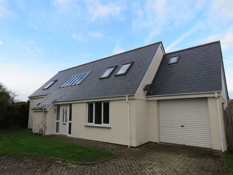 3 Bedrooms Property for sale in Spar Lane Illogan, Redruth