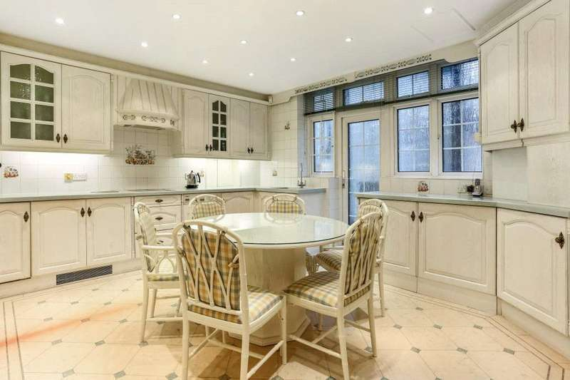 3 Bedrooms Flat for sale in Southwood Hall, Muswell Hill Road, Highgate, London, N6