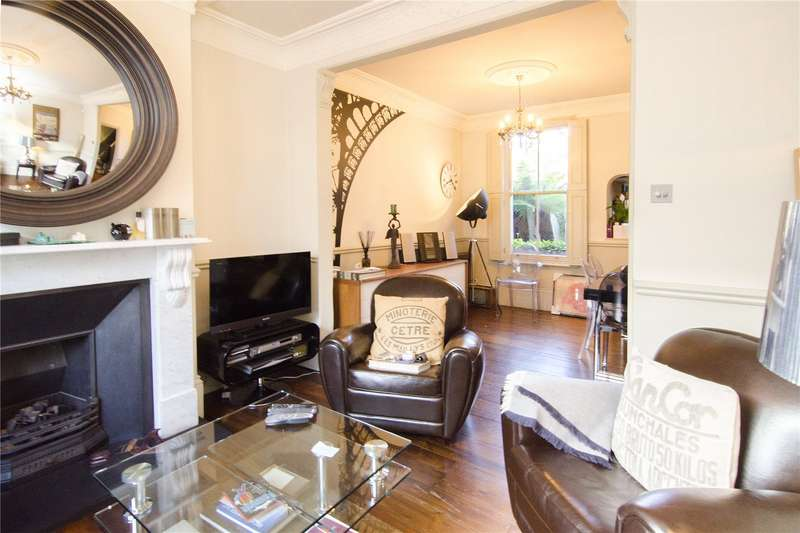 2 Bedrooms House for sale in Dunelm Street, London, E1
