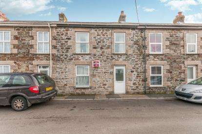 2 Bedrooms Terraced House for sale in Redruth, Cornwall, U.K.