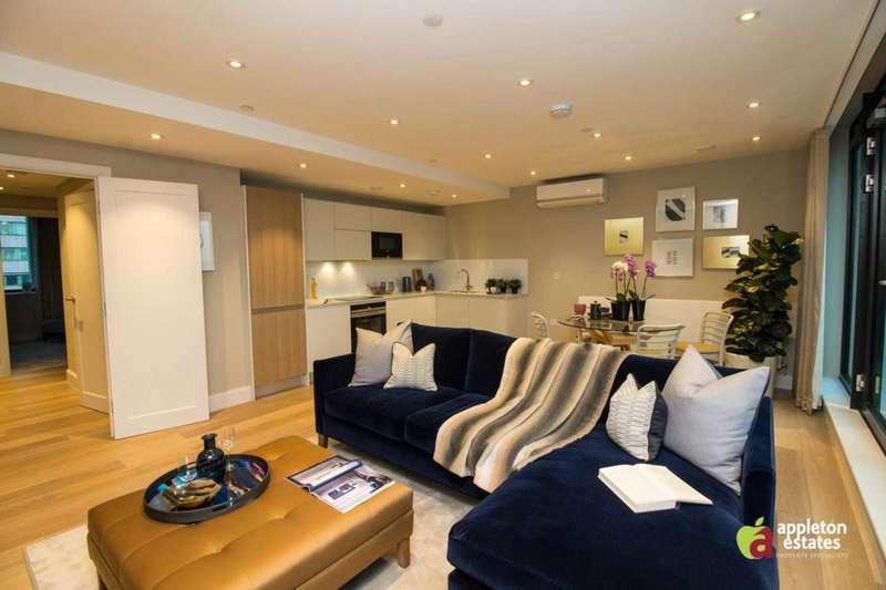 2 Bedrooms Apartment Flat for rent in Wellesley Road, Croydon