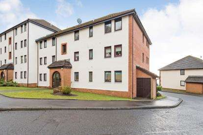3 Bedrooms Flat for sale in Underbank, Largs