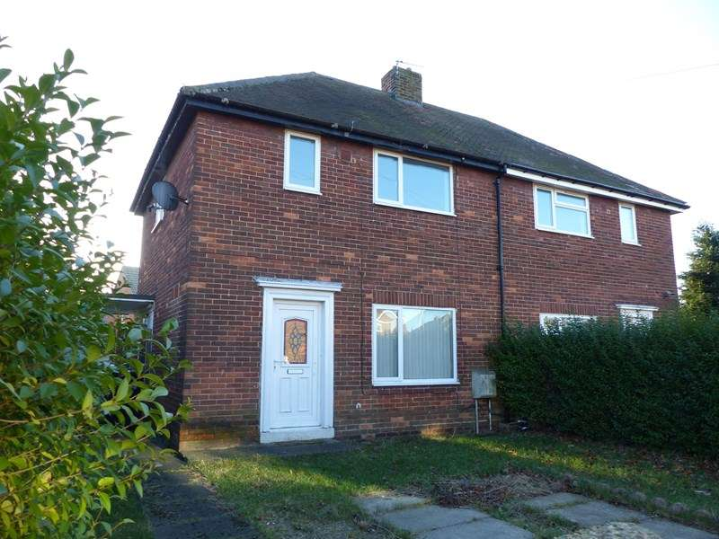 2 Bedrooms Property for sale in Riding Hill, Great Lumley, Chester Le Street, Durham, DH3 4HP