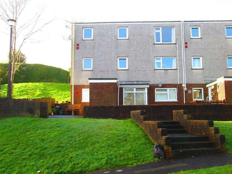 1 Bedroom Ground Flat for sale in Fairwood Road, West Cross, Swansea, City And County of Swansea.