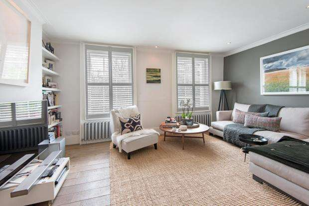 3 Bedrooms End Of Terrace House for sale in North Hill, Highgate, London, N6