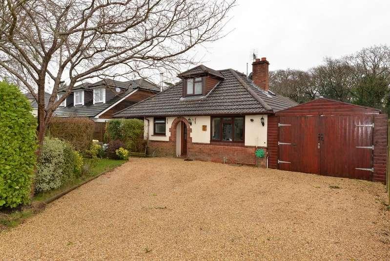 5 Bedrooms Detached House for sale in Dudley Avenue, Hordle, Lymington