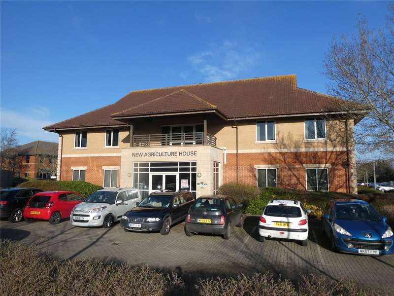 Office Commercial for rent in Blackbrook Park Avenue, Taunton, Somerset, TA1