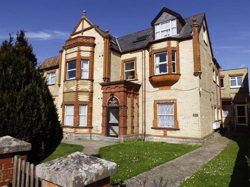 2 Bedrooms Flat for sale in Victoria Avenue, Swanage