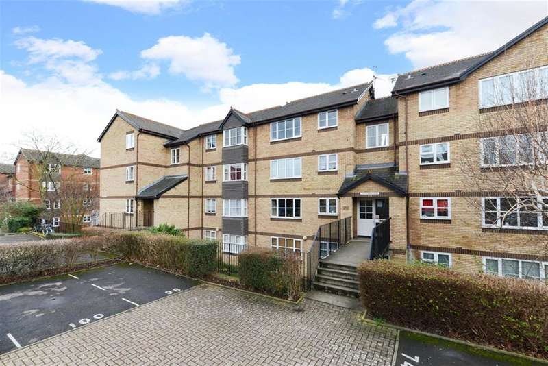 1 Bedroom Flat for sale in Stubbs Drive, South Bermondsey, SE16