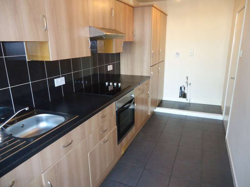 2 Bedrooms Flat for sale in Standmoor Court, Park Lane, Whitefield, M45 7PF