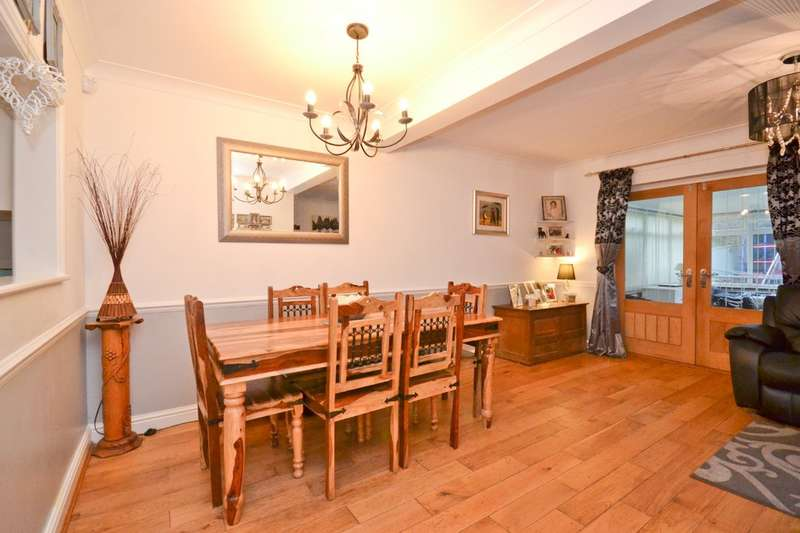 3 Bedrooms End Of Terrace House for sale in Newport, Isle Of Wight