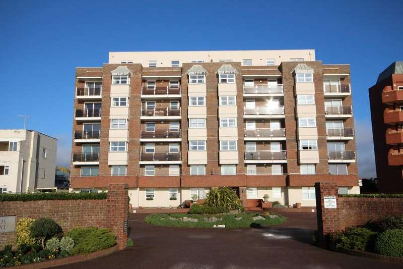2 Bedrooms Apartment Flat for sale in Regis Court, West Parade, Worthing BN11 3RA