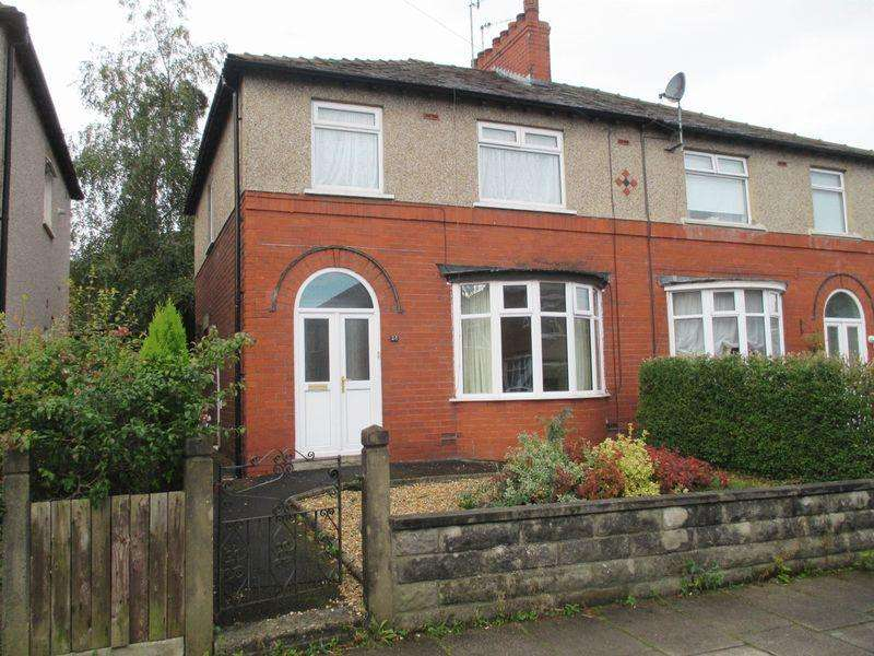 3 Bedrooms House for rent in Newlands Avenue, Lancaster