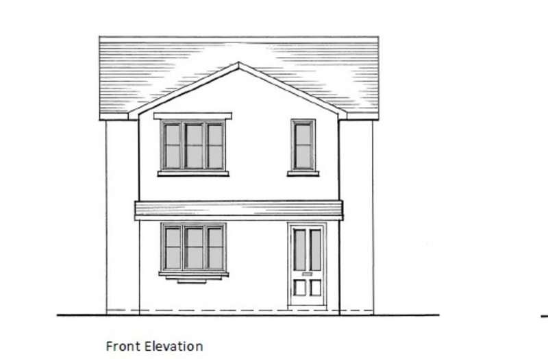 Residential Development Commercial for sale in Kingslea Park, East Cowes