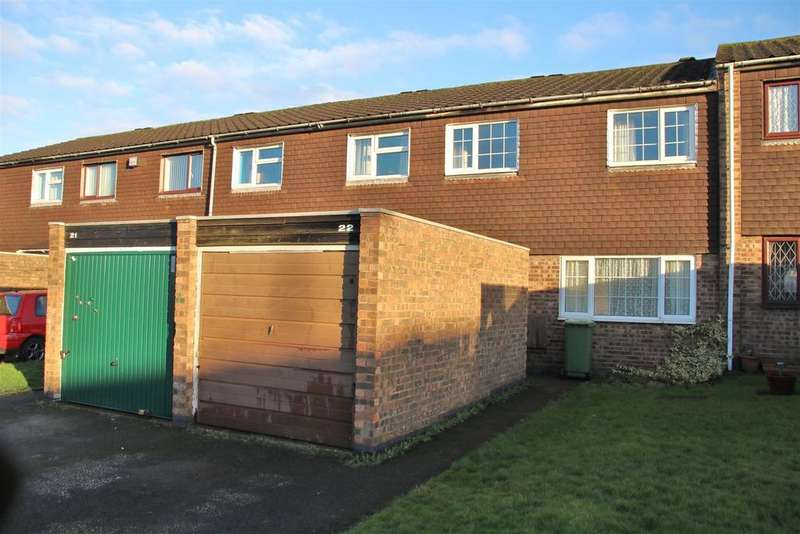 3 Bedrooms Town House for sale in Barnbridge, Tamworth