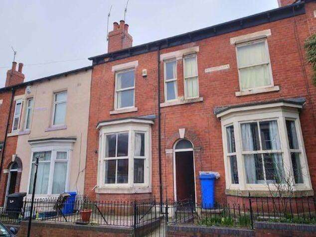 4 Bedrooms House Share for rent in Alderson Place