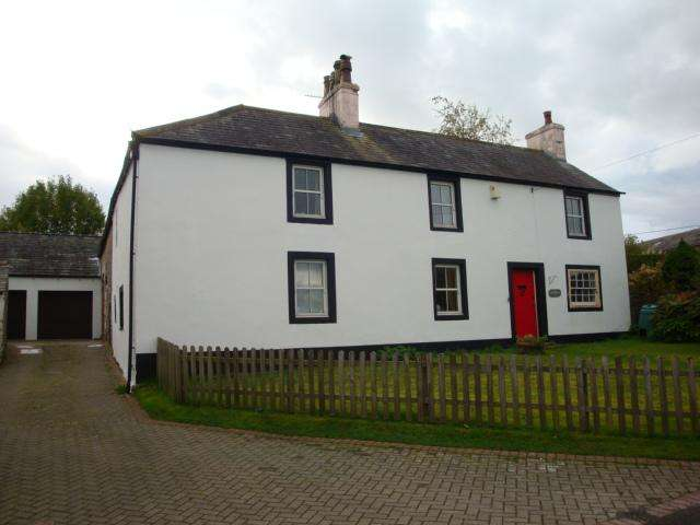 5 Bedrooms Detached House for sale in Greenside, Parsonby, CA7 2DF
