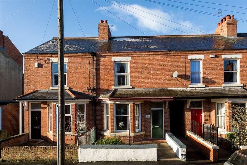 3 Bedrooms House for sale in Second Avenue, Heworth, York, YO31