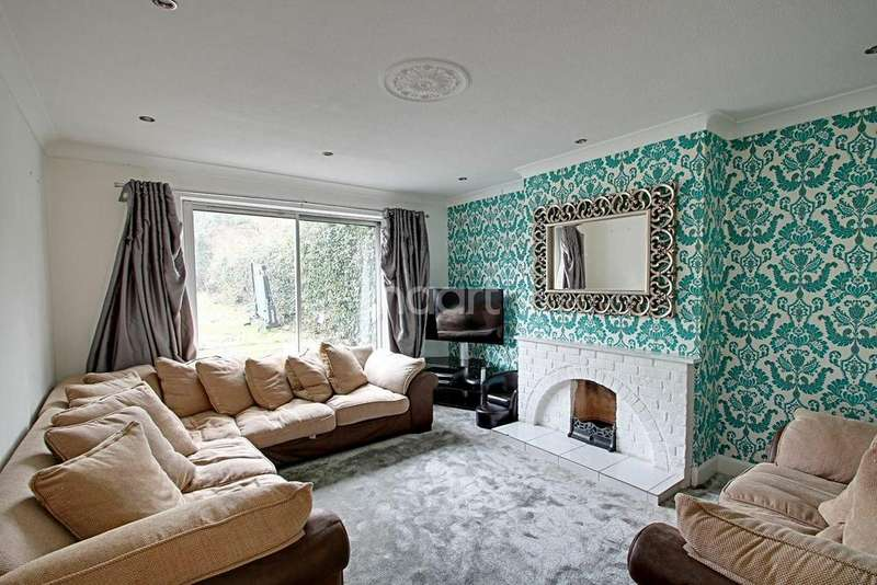 6 Bedrooms Semi Detached House for sale in New Bedford Road
