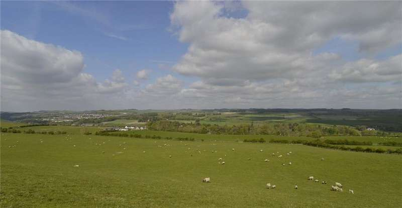 Land Commercial for sale in Cavers Mains: Lot 3, Denholm, Hawick, Scottish Borders