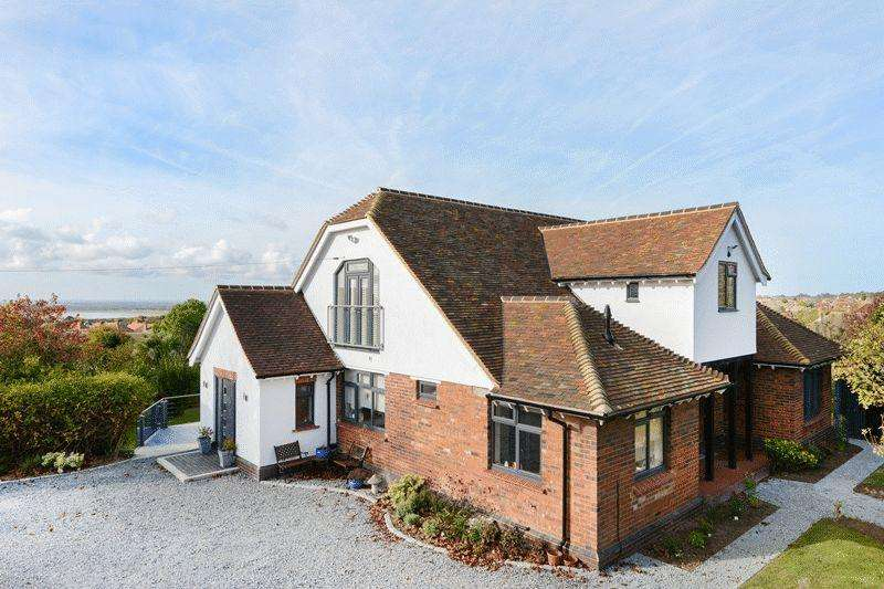 5 Bedrooms Detached House for sale in London Road, Ramsgate