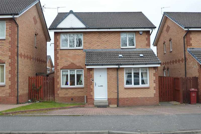 3 Bedrooms Detached House for sale in Tuphall Road, Hamilton