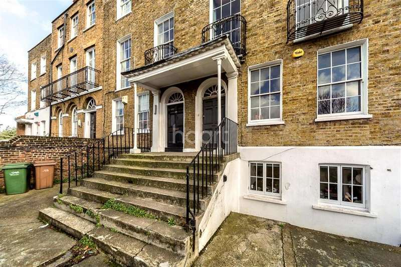 5 Bedrooms Detached House for rent in Camberwell Road, SE5