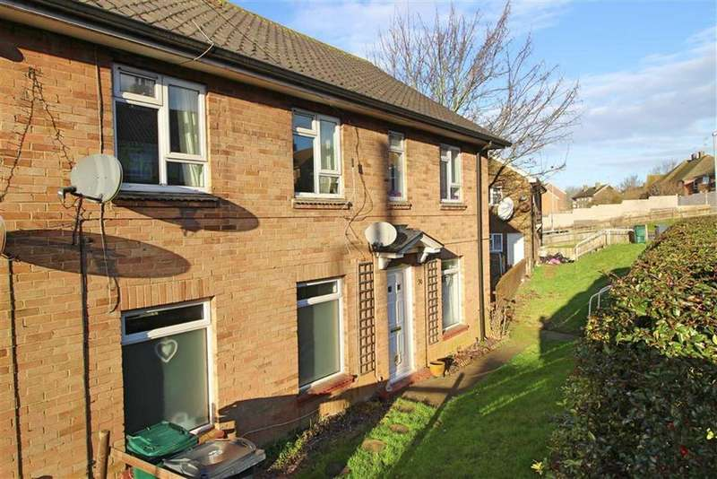 2 Bedrooms Apartment Flat for sale in Barnet Way, Hove, East Sussex