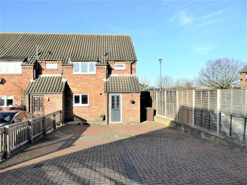 4 Bedrooms Property for sale in Buttermere Close, St Albans AL1