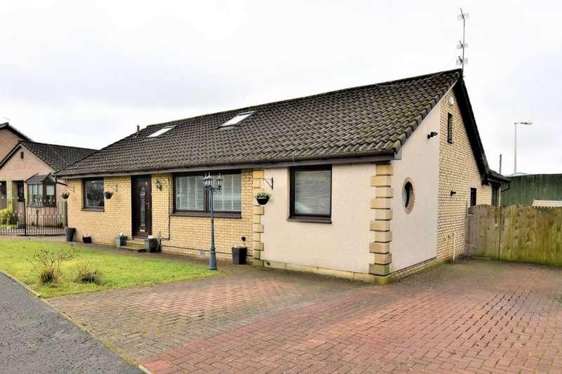 5 Bedrooms Detached Bungalow for sale in Cochrane Street, Bellshill, ML4