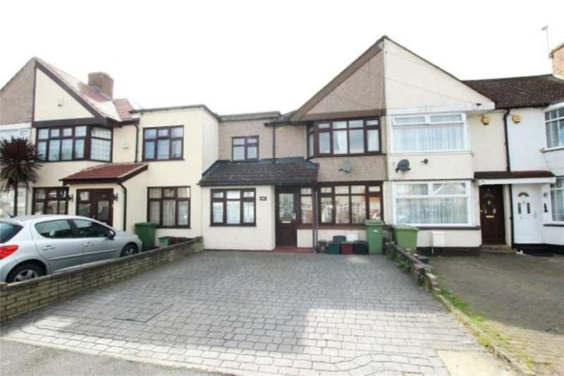 4 Bedrooms Property for rent in Ramillies Road, Sidcup, DA15