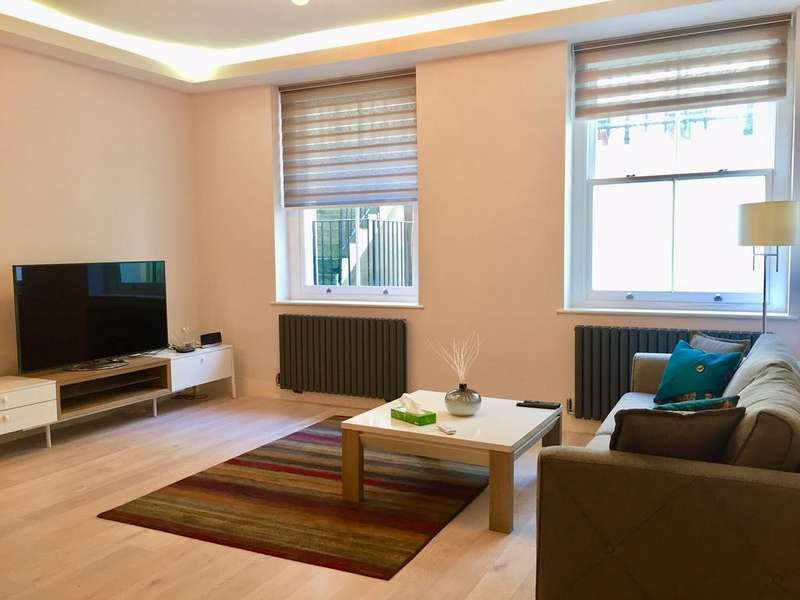 2 Bedrooms Flat for sale in Exhibition Road, South Kensington, London SW7