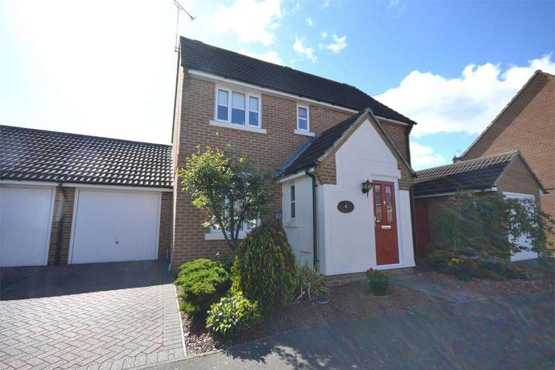 3 Bedrooms Detached House for sale in Mirosa Reach, Maldon, CM9