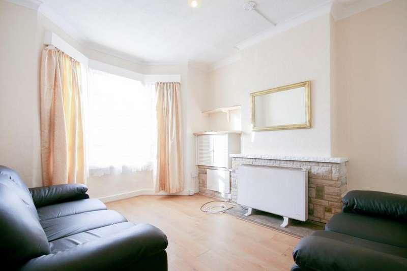 2 Bedrooms Terraced House for sale in Beechcroft Road, London, SW17