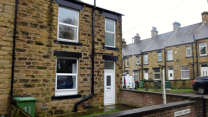 1 Bedroom Terraced House for sale in Colbeck Avenue, Batley