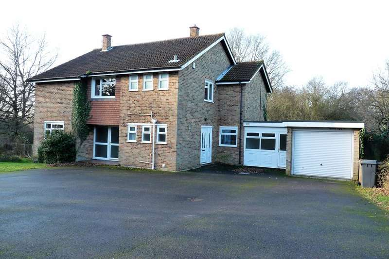 5 Bedrooms Detached House for rent in The Rectory Colam Lane (P1211), Little Baddow, Essex