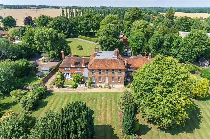 3 Bedrooms Flat for sale in Croft Lane, Crondall, Farnham, Surrey, GU10