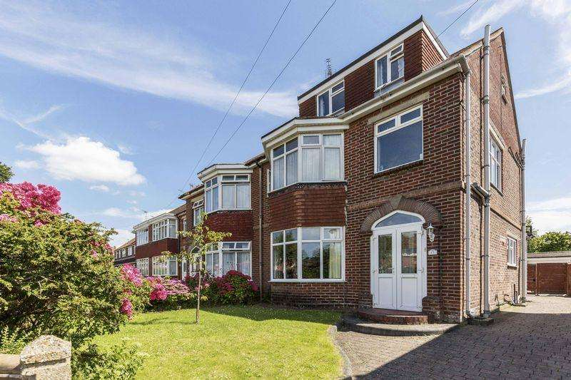 5 Bedrooms Semi Detached House for sale in Lower Drayton Lane, Drayton