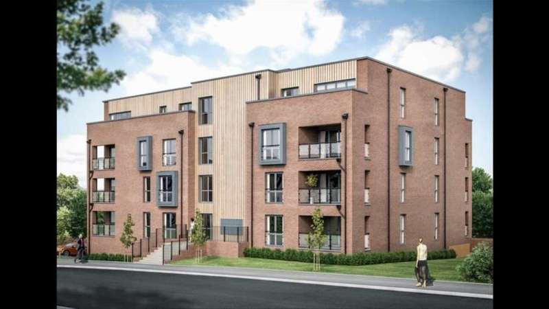 1 Bedroom Apartment Flat for rent in Park View Avenue, Low Fell