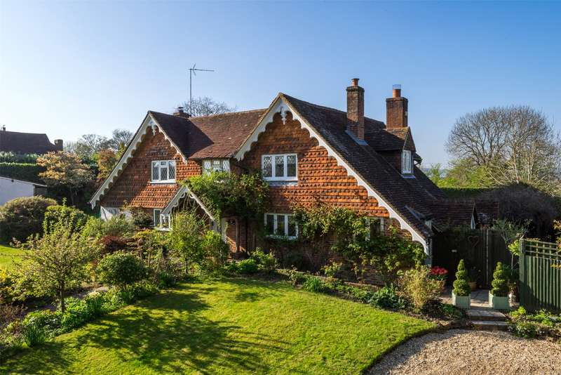 5 Bedrooms House for sale in Okewood Hill, Dorking, Surrey, RH5