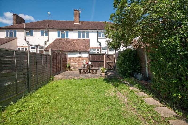 1 Bedroom Flat for sale in Slipshatch Road, Reigate, Surrey, RH2