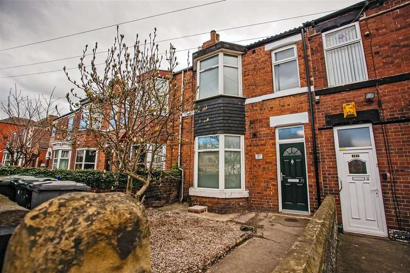 Terraced House for sale in Clifton Lane, Rotherham