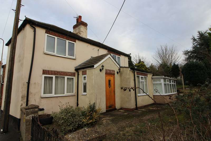 2 Bedrooms Detached House for rent in High Street, Marton, Gainsborough DN21